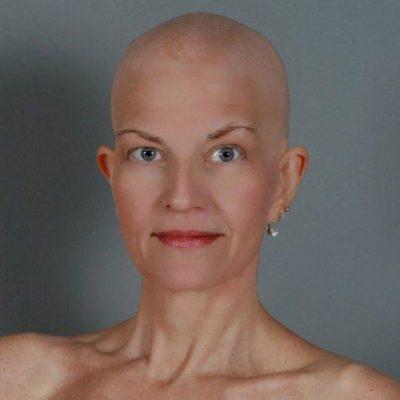 Breast Cancer Glamour Photos - Celebrating Survivorship!