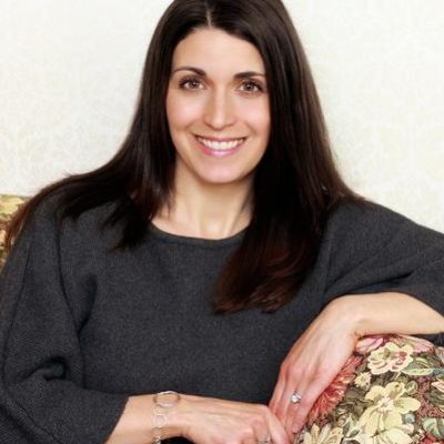 photo of Lisa Bruchac